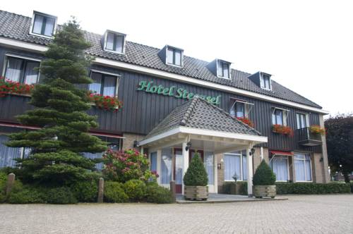 Hotel Steensel Cover Picture