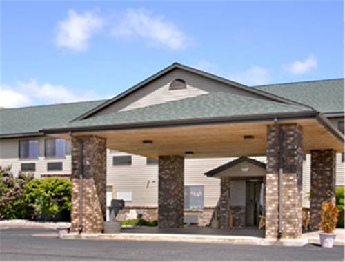 Days Inn Iron Mountain Cover Picture