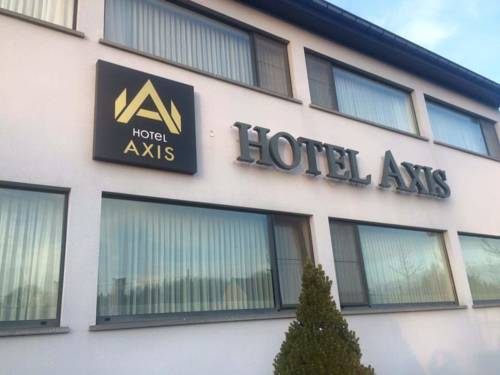 Axis Hotel Cover Picture