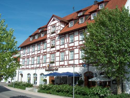AKZENT Hotel Laupheimer Hof Cover Picture