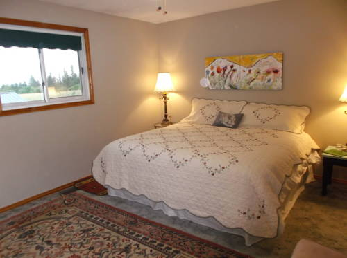 Country Blossom Bed & Breakfast Cover Picture