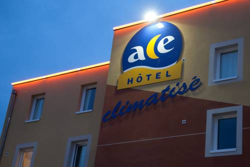 Ace Hotel Noyelles Cover Picture