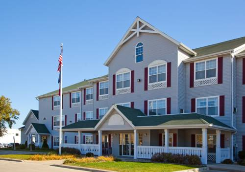 Country Inn & Suites by Carlson - Cedar Falls Cover Picture