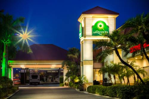 La Quinta Inn Clearwater Central Cover Picture