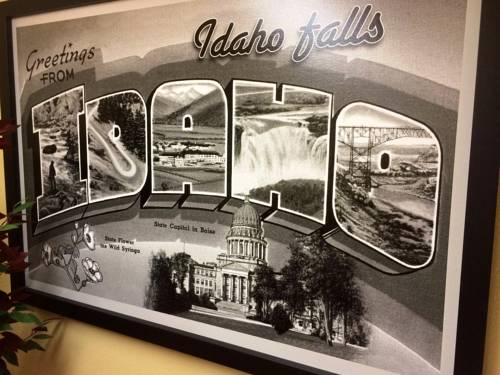 Super 8 Idaho Falls Cover Picture