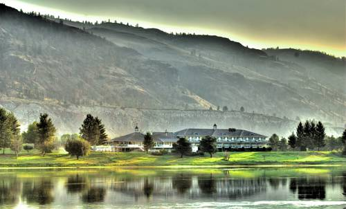 South Thompson Inn & Conference Centre Cover Picture