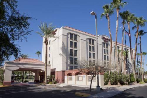Hampton Inn Phoenix-Chandler Cover Picture