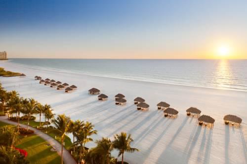 JW Marriott Marco Island Beach Resort Cover Picture