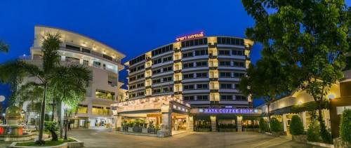 Raya Grand Hotel Cover Picture