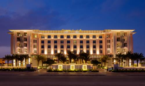 Hormuz Grand Hotel, Muscat Cover Picture