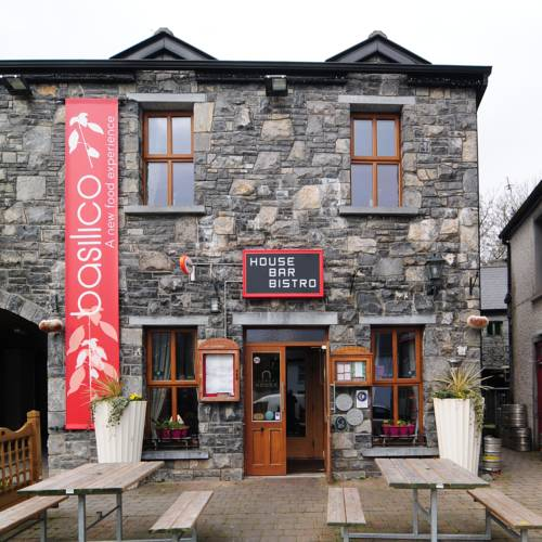 The Coach House Hotel Cover Picture