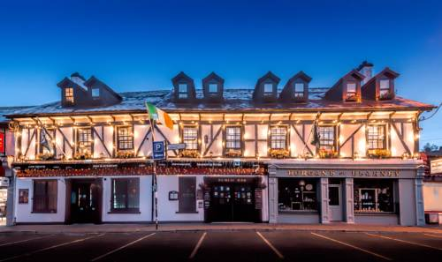 Muskerry Arms Bar and B&B Cover Picture