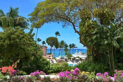 The Fairmont Royal Pavilion Barbados Resort Cover Picture