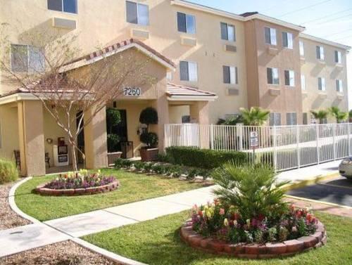 Siegel Suites Select Las Vegas Boulevard Cover Picture