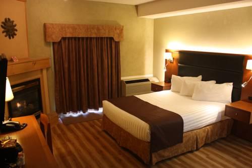 Cedar Meadows Resort & Spa Cover Picture