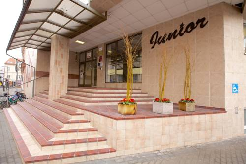 Hotel Junior Poděbrady Cover Picture