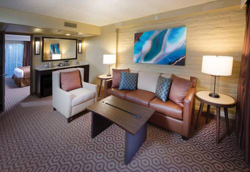 DoubleTree Suites by Hilton Tucson-Williams Center Cover Picture