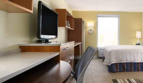 Home2 Suites by Hilton Ridgeland Cover Picture
