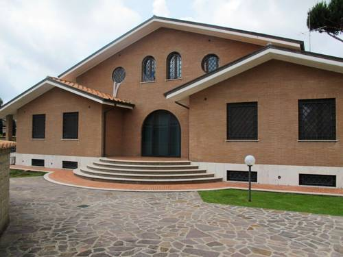 Villa Smeraldo Roma Cover Picture