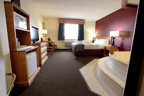 Litchfield AmericInn Lodge & Suites Cover Picture