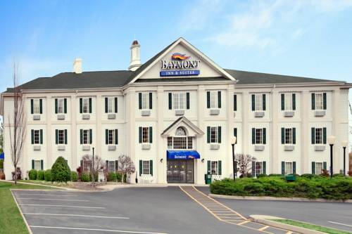 Baymont Inn & Suites Martinsville Cover Picture