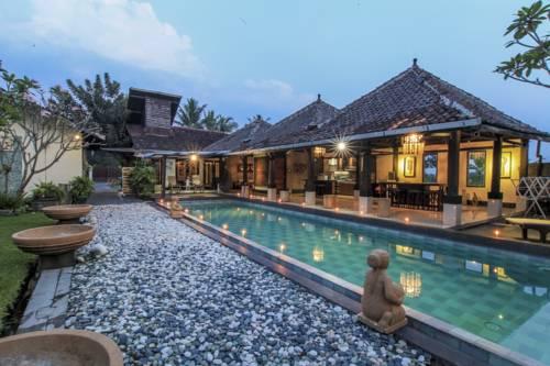 Villa Padi Cover Picture