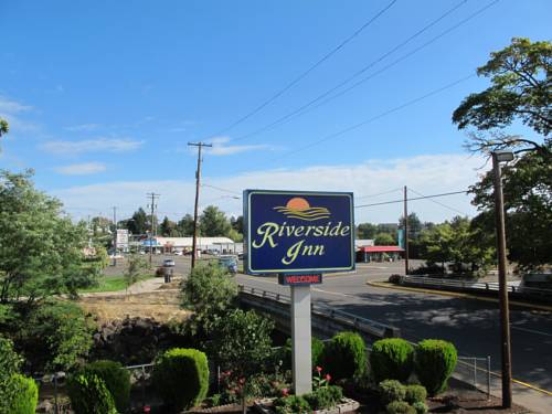 Riverside Inn & Suites Cover Picture