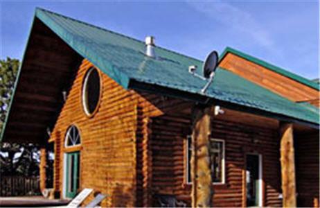 Zion Ponderosa Ranch Resort Cover Picture