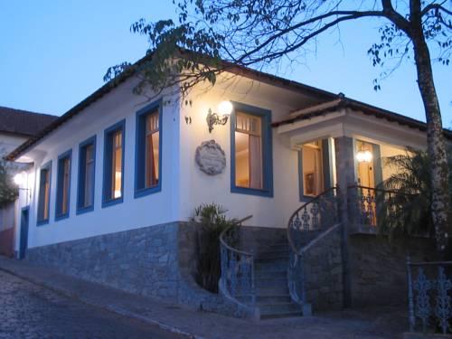 Pousada Villa Magnolia Cover Picture