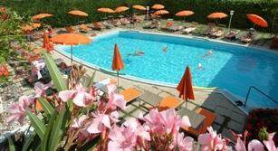 Hotel Columbia Terme Cover Picture