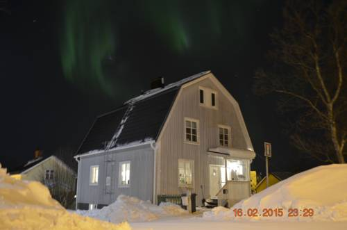 Guest House Kiruna Cover Picture