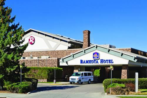 Ramkota Hotel Bismarck Cover Picture