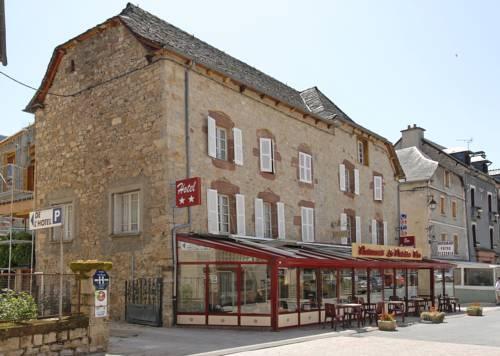 Hôtel Le Portalou Cover Picture