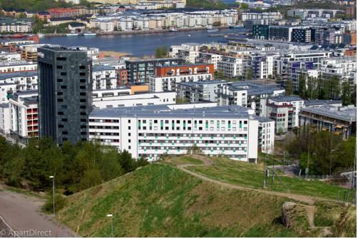 ApartDirect Hammarby Sjöstad Cover Picture