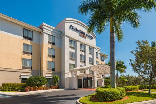SpringHill Suites Fort Myers Airport Cover Picture