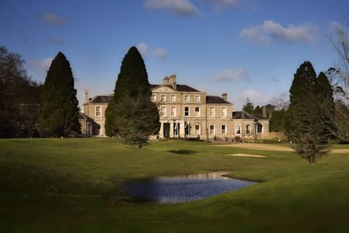 Faithlegg House Hotel & Golf Club Cover Picture