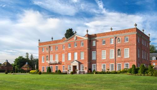 Four Seasons Hotel Hampshire Cover Picture