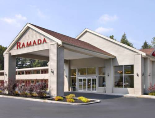 Ramada Cleveland Airport Cover Picture