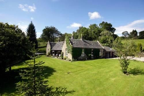 Sheildaig Farm Cover Picture