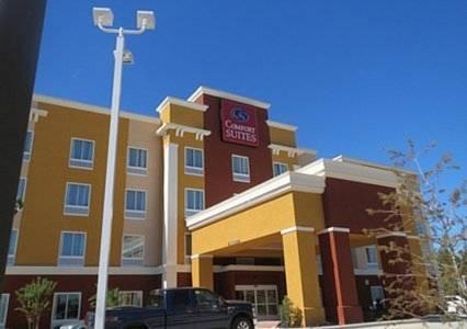 Comfort Suites Denham Springs Cover Picture