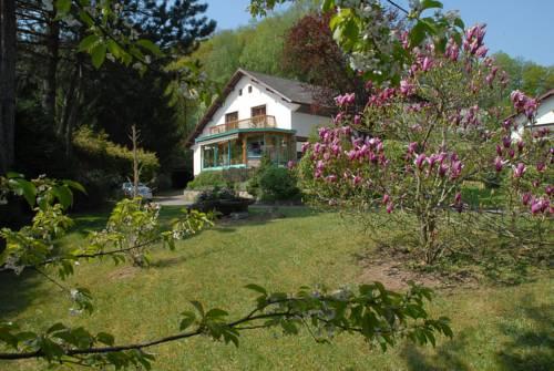 Villa Thalassa Cover Picture