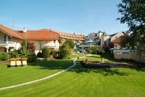 COLUMBIA Hotel Bad Griesbach Cover Picture