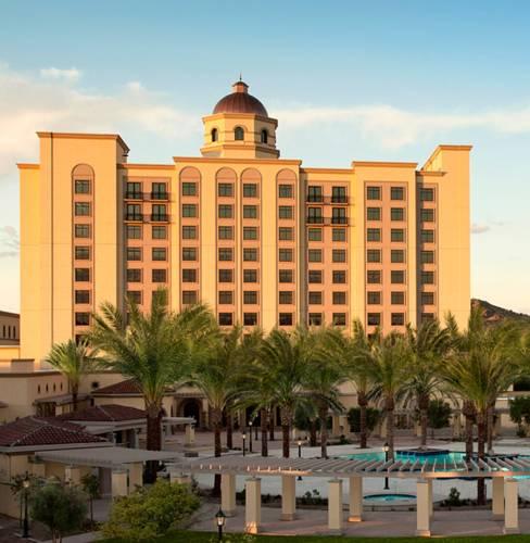 Casino del Sol Resort Tucson Cover Picture