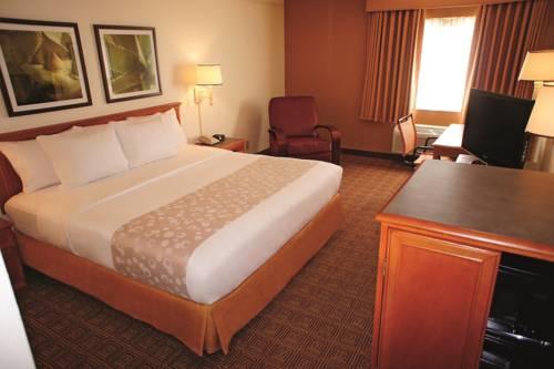 La Quinta Inn & Suites Salt Lake City Layton Cover Picture