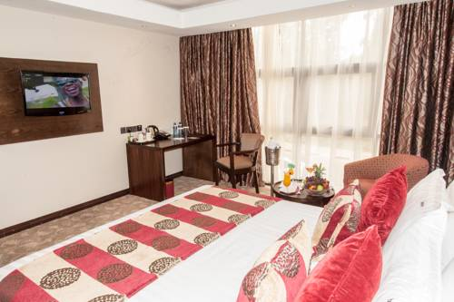 Boma Inn Eldoret Cover Picture