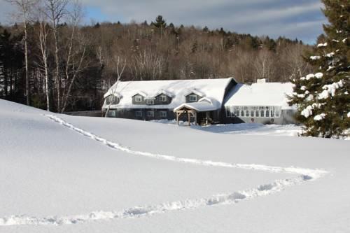 Trailside Inn Cover Picture