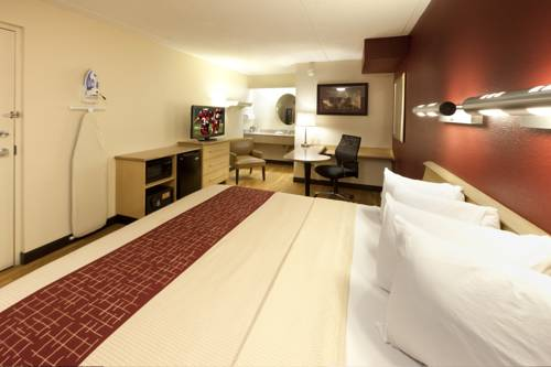 Red Roof Inn Albany Airport Cover Picture