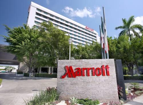Villahermosa Marriott Hotel Cover Picture