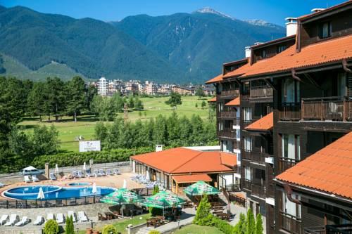 Balkan Jewel Resort Cover Picture