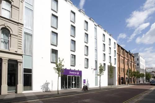 Premier Inn Belfast City Centre - Cathedral Quarter Cover Picture